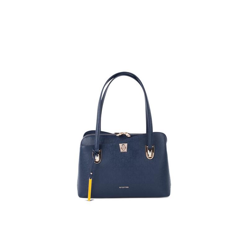 2972dc26d921 Женская сумка Cromia Mina Cm1403410_BLU
