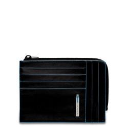 Кредитница Piquadro Blue Square (B2) PU1243B2R_N