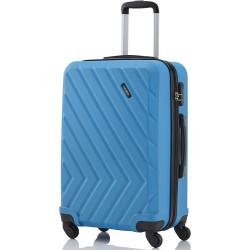 Чемодан на 4 колесах Travelite Quick M TL072848-20