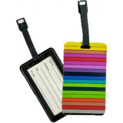 Бирка для чемодана ACCESSORIES/Stripes Travelite TL000015-912