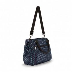 Женская сумка Kipling CARALISA/Mirage Print K16653_M04