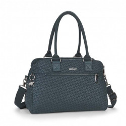 Женская сумка Kipling SUNBEAM/Dk Emerald Emb K70061_M75