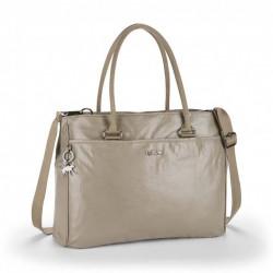 Женская сумка Kipling ARTEGO/Lacquer Sand K14161_J41