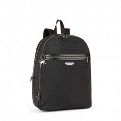 Рюкзак для ноутбука Kipling DEEDA N/Bold Black K12870_58T