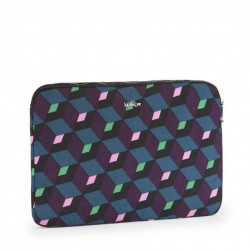 Чехол для ноутбука/планшета Kipling LAPTOP COVER 15/Bold Mirage K15355_F08