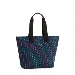 Женская сумка Kipling NIAMH/Mirage Print K14350_M04