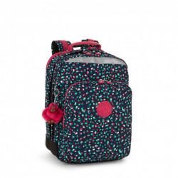 Рюкзак для ноутбука Kipling COLLEGE UP/Festive Camo K06666_R15