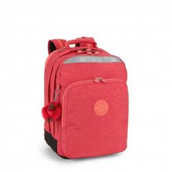 Рюкзак для ноутбука Kipling COLLEGE UP/Punch Pink C K06666_T13