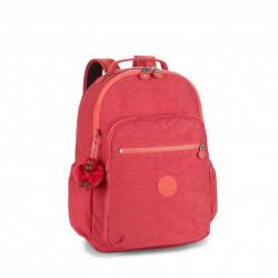 Рюкзак для ноутбука Kipling SEOUL UP/Punch Pink C K21305_T13