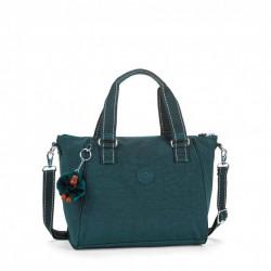 Женская сумка Kipling AMIEL/Deep Emerald C K15371_89W