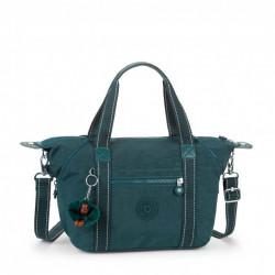 Женская сумка Kipling ART S/Deep Emerald C K10065_89W