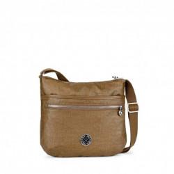 Женская сумка Kipling ARTO/Twisted Brown K11343_12R