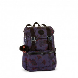 Рюкзак Kipling EXPERIENCE S/Floral Night K02775_T27