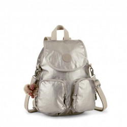 Рюкзак Kipling FIREFLY UP/Metallic Pewter K23512_L34