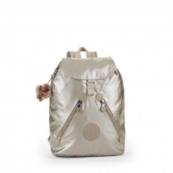 Рюкзак Kipling FUNDAMENTAL/Metallic Pewter K11347_L34