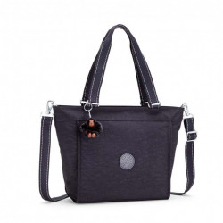 Женская сумка Kipling NEW SHOPPER S/Blue Purple C K16640_G71