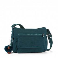 Женская сумка Kipling SYRO/Deep Emerald C K13163_89W