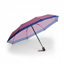 Зонт Kipling UMBRELLA R/Kaeon Triangle K22065_72B