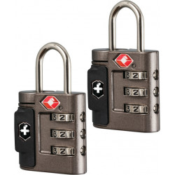 TSA замок Victorinox Travel Travel Accessories 4.0 Vt311700.01