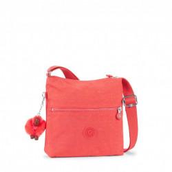 Женская сумка Kipling ZAMOR/Galaxy Orange K12199_67T