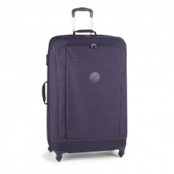 Чемодан Kipling SUPER HYBRID L/Dazz Bl Purple K17787_68E