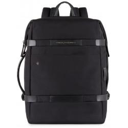 Рюкзак для ноутбука Piquadro PIERRE/Black CA3822W80T_N