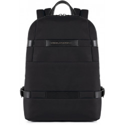 Рюкзак для ноутбука Piquadro PIERRE/Black CA4115W80T_N
