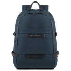 Рюкзак для ноутбука Piquadro PIERRE/Blue CA3188W80T_BLU
