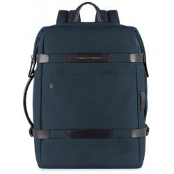 Рюкзак для ноутбука Piquadro PIERRE/Blue CA3822W80T_BLU