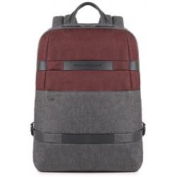 Рюкзак для ноутбука Piquadro PIERRE/Red-Grey CA4115W80T_RGR