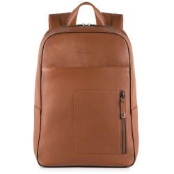 Рюкзак для ноутбука Piquadro DAVID/Tobacco CA4092W86_CU