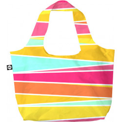 Сумка BG Berlin Eco Bag Cross Colors дворучн. (50x65см) Bg001-01-112