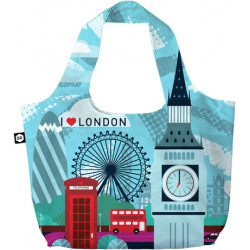 Сумка BG Berlin Eco Bag London дворучн. (50x65см) Bg001-01-133