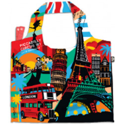 Сумка BG Berlin Eco Bag Lobo Europe дворучн. (50x65см) Bg001-01-135
