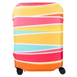 Чехол для чемоданов BG Berlin Hug Cover Cross Colors 67-73см L Bg002-02-112-L