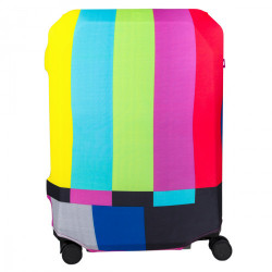 Чехол для чемоданов BG Berlin Hug Cover Tv Set 57-62см M Bg002-02-123-M