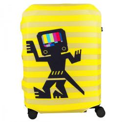 Чехол для чемоданов BG Berlin Hug Cover Caveman 67-73см L Bg002-02-124-L