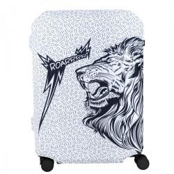 Чехол для чемоданов BG Berlin Hug Cover Roar 44-52см S Bg002-02-132-S