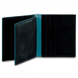 Кредитница Piquadro Blue Square (B2) PP1518B2_N