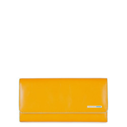 Портмоне Piquadro BL SQUARE/Yellow PD3889B2_G