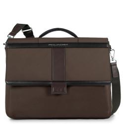 Портфель Piquadro ORION/Brown CA3823W74_M