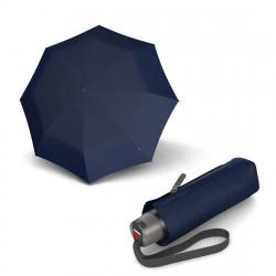 Зонт складной Knirps T.010 Small Manual Navy Kn9530101200