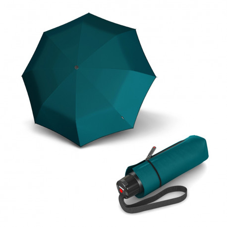 Зонт складной Knirps T.010 Small Manual Atlantic Kn9530108007
