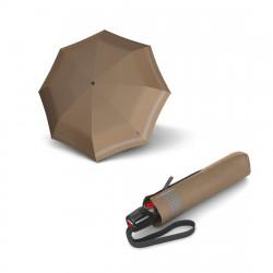 Зонт складной Knirps T.200 Medium Duomatic Reflective Desert Kn9532008005