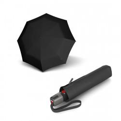 Зонт складной Knirps T.300 Large Duomatic Black Kn9533001000