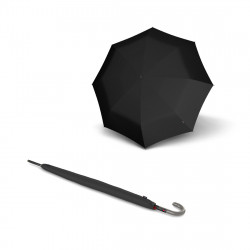 Зонт трость Knirps T.903 Extra Long Ac Black Kn9639031000