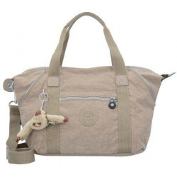 Женская сумка Kipling ART S/Warm Grey  K10065_828