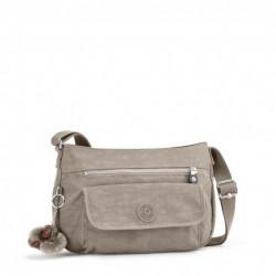 Женская сумка Kipling SYRO/Warm Grey  K13163_828