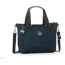 Женская сумка Kipling AMIEL/Dazz True Blue  K16616_02U