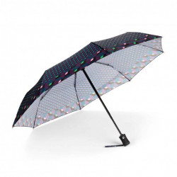 Зонт Kipling UMBRELLA R/Mirage Print  K22065_M04